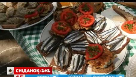 В Киеве состоится «Таки-да Фест»
