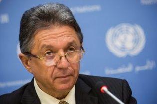 Постпред розповів, що робитиме офіс ООН в Україні