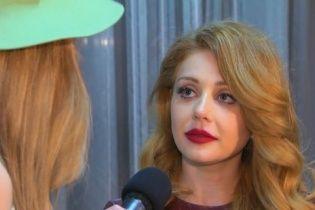 Тина Кароль рассказала, почему до сих пор не сказала сыну о смерти отца