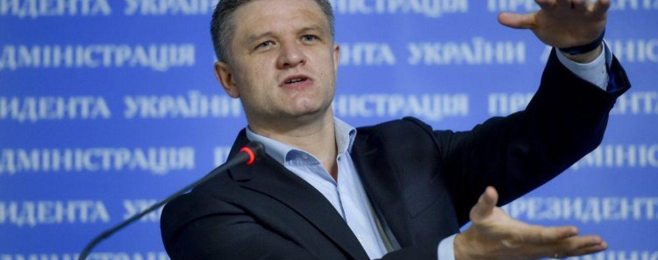 В АП розповіли, чому в Україні не можна звільнити всіх суддів