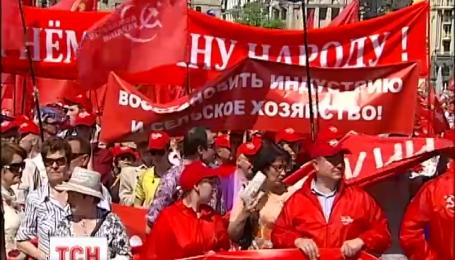 Президент подписал законы о декоммунизации Украины