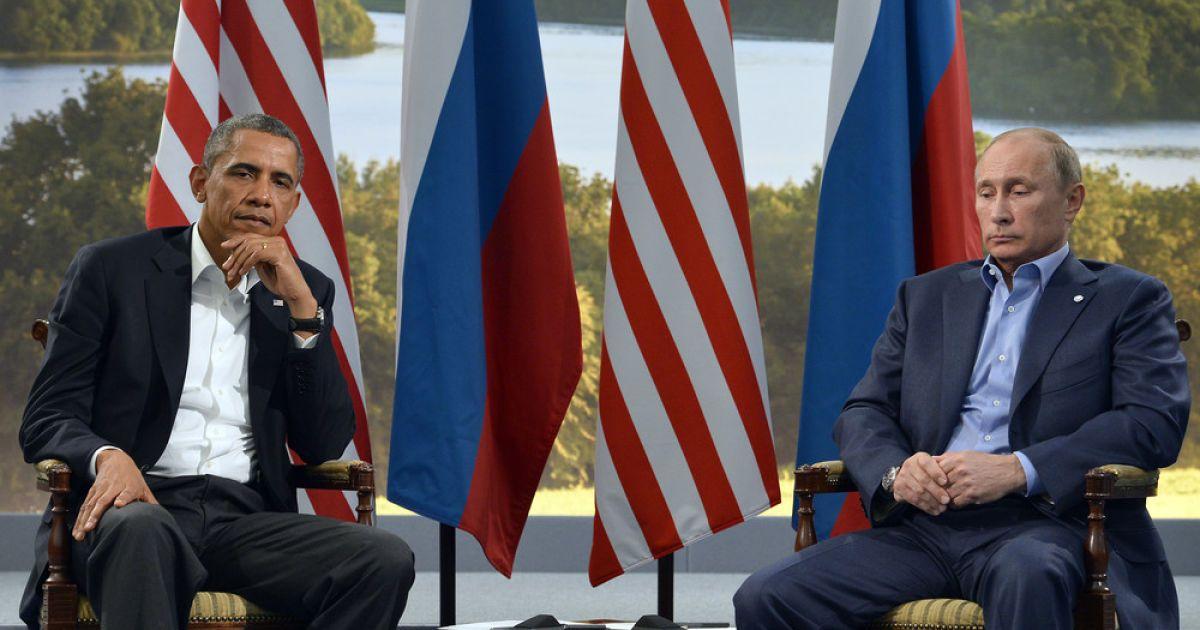 В российском МИДе заявили о скорой встрече Путина с Обамой