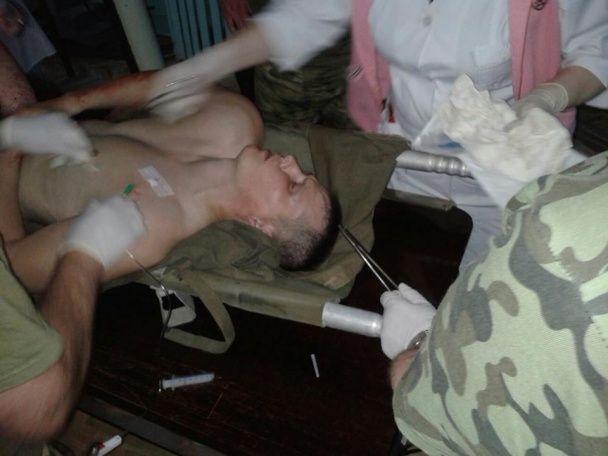 "В ""Айдаре"" назвали фамилии и показали фото захваченных в плен российских спецназовцев"