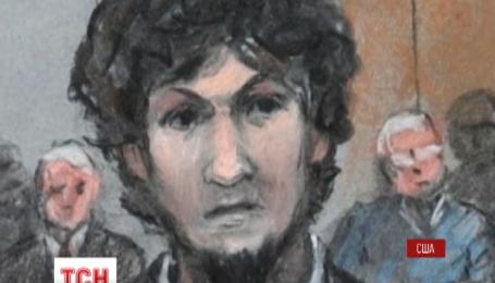 Бостонського терориста Джохара Царнаєва засудили до смертної кари