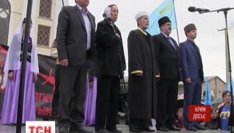 Меджлис сегодня в Киеве получит материалы архивных дел о замученных НКВД татар
