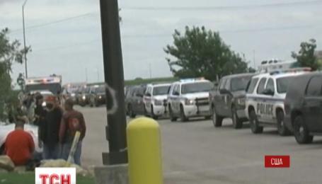 В Техасе во время столкновения между байкерами 9 человек погибли, еще 18 получили ранения