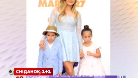 Дженніфер Лопес хоче ще дітей