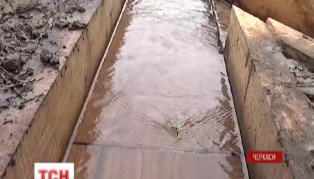 На Черкащині освятили три природних джерела із цілющою водою
