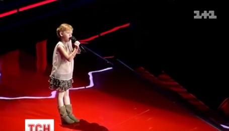 Как изменилась жизнь маленьких звезд проекта «Голос.Дети»