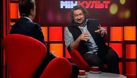 Минкульт: Режиссер Влад Троицкий о возможности реформирования украинской культуры
