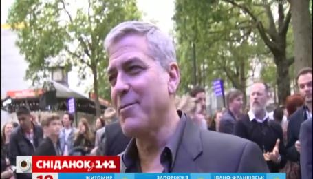 Джордж Клуни раскрыл свой секрет успешных супружеских отношений