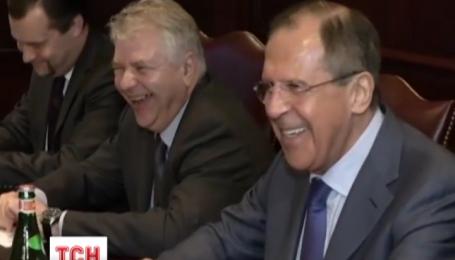 Россия не против соглашения о зоне свободной торговли между Евросоюзом и Украиной
