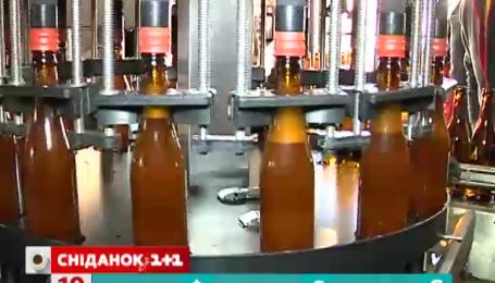 Верховная Рада запретит рекламу алкоголя