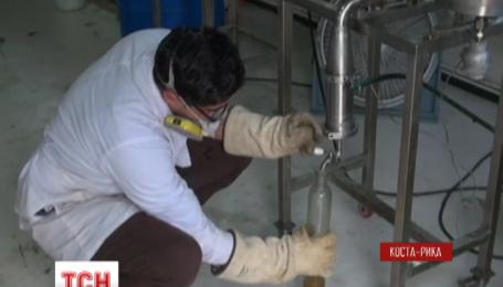 Костариканські вчені навчилися виробляти пальне зі сміття