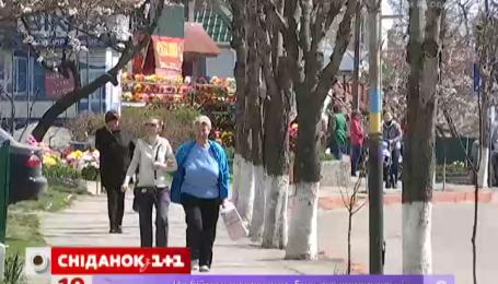 Українці тікають із маленьких міст