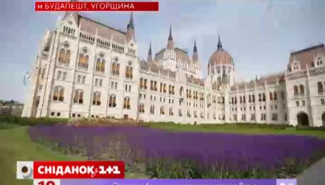 Будапешт называют жемчужиной Европы. Мой путеводитель