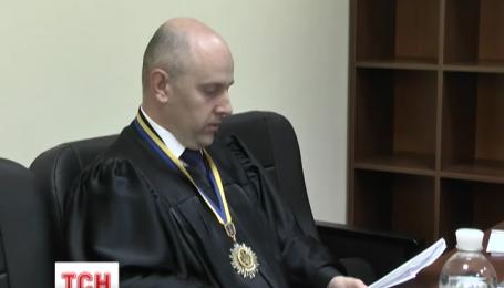 Окружной административный суд Киева начал рассмотрение дела против заместителя Авакова