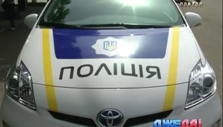Новая полиция появится в столице в середине июня