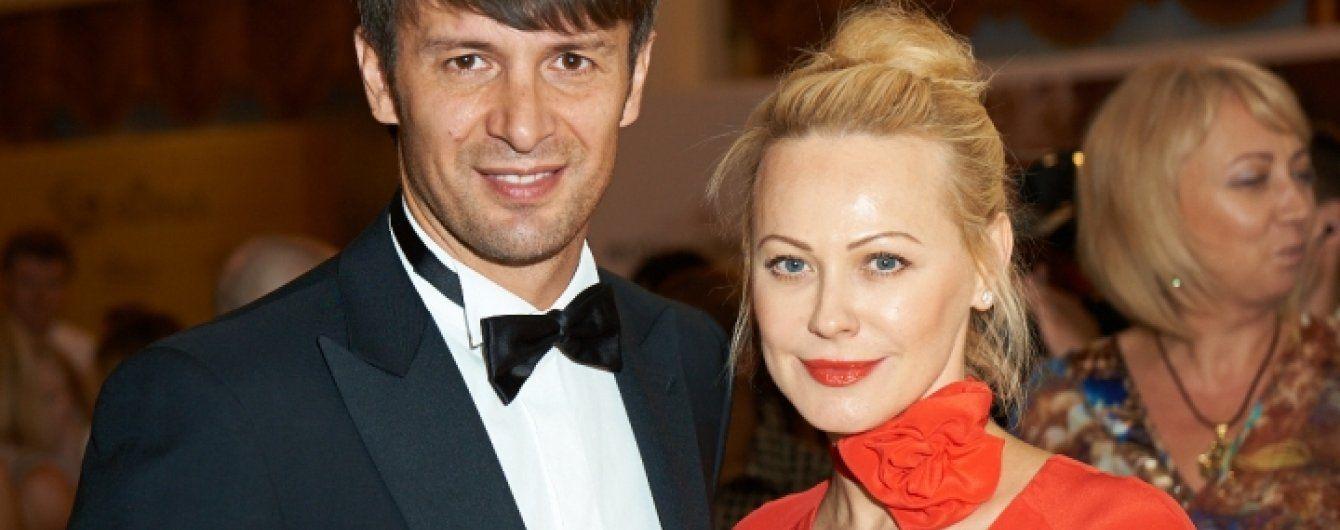 Офіційно вільний: Шовковський розлучився із Альоновою