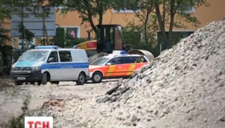 У Німеччині знайшли бомбу часів Другої Світової війни
