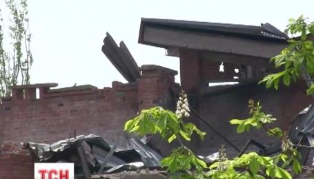 В Широкино силы АТО отбили атаку