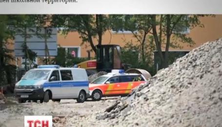 У Німеччині евакуювали 31 тисячу людей