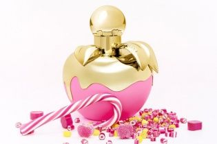 Сладкий рай: клубнично-карамельный аромат от Nina Ricci