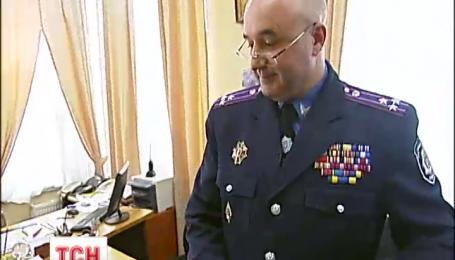 Исполняющий обязанности главы Госавтоинспекции подал в отставку после скандала