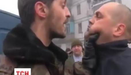 Отношение Украины к задержанным спецназовцам не оставило равнодушными даже россиян