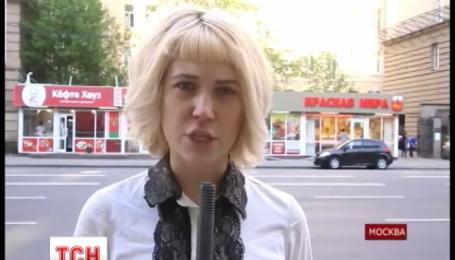 """Главной героиней ролика-пародии на ТСН стала бывшая сотрудница """"мюзик-холла"""" из Донецка"""
