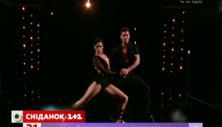 Дочь Брюса Уиллиса победила в «Танцах со звездами» с Чмерковским
