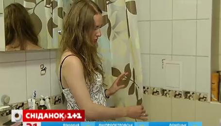 Шторки для ванной стоят от 50 гривен
