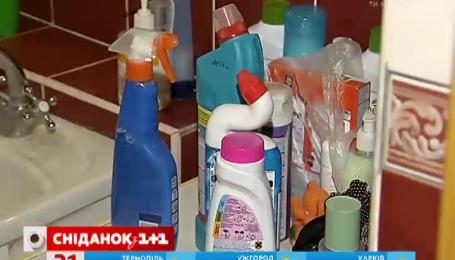 Антибактериальные моющие средства могут испортить здоровье