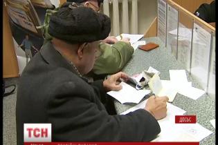 Пенсіонерам на неконтрольованих територіях Донбасу можуть повернути пенсії