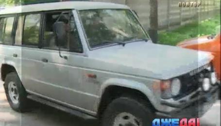 Нерастаможенные авто для АТО забирают инспекторы