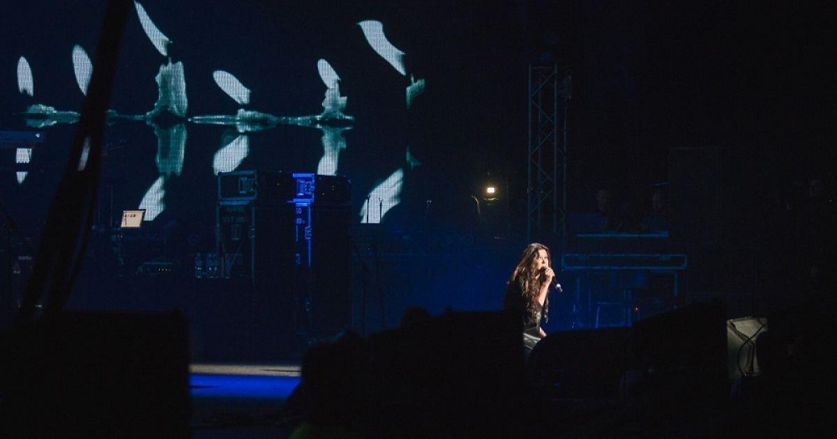 "Концерт-трибьют памяти Кузьмы покажут на ""1+1"" @ пресс-служба канала ""1+1"""