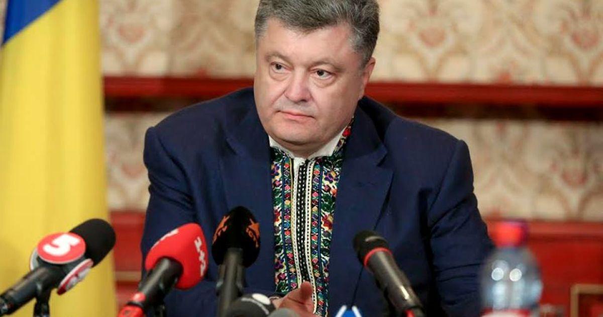 """Переговоры экспертов """"нормандской четверки"""" прошли успешно – Порошенко"""