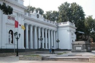 В Одесі чекали на штурм мерії, натомість сталася масова бійка