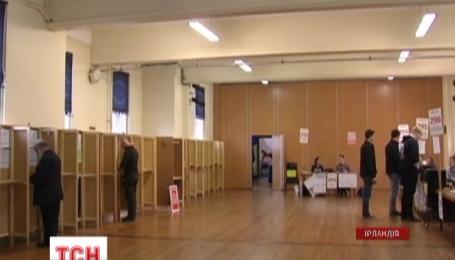 Ірландія проводить референдум про легалізацію одностатевих шлюбів