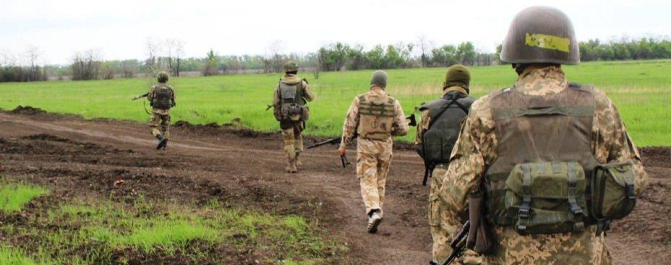Бойовики з гармат обстріляли Талаківку. Ситуація на Донбасі