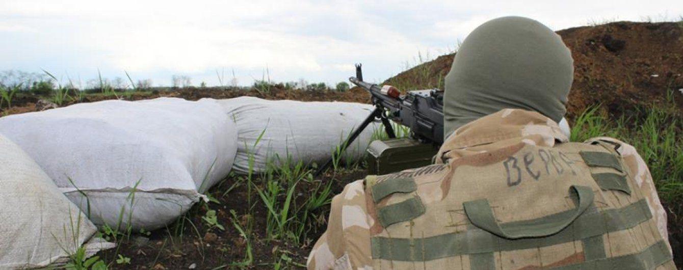В Одесской области возле военной части задержали гражданских жителей