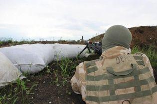 На Одещині біля військової частини затримали цивільних мешканців