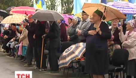 Через 71 год после депортации крымских татар этому народу опять нет места в Крыму