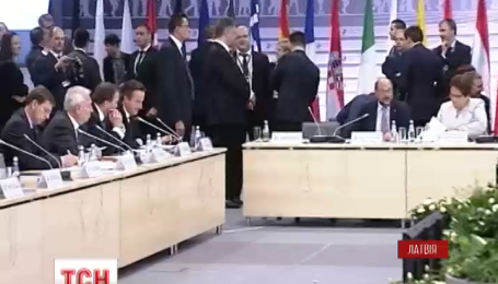 Саміт Східного партнерства в Ризі не приніс дипломатичних проривів Києву
