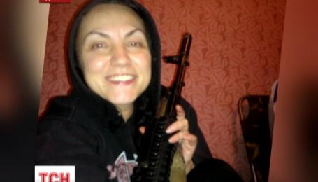 Диверсантка «Тереза» собственными руками расстреливала пленных украинцев