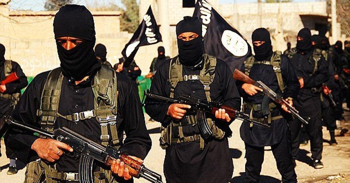 """После авиаудара лидер """"Исламского государства"""" получил ранения - СМИ"""