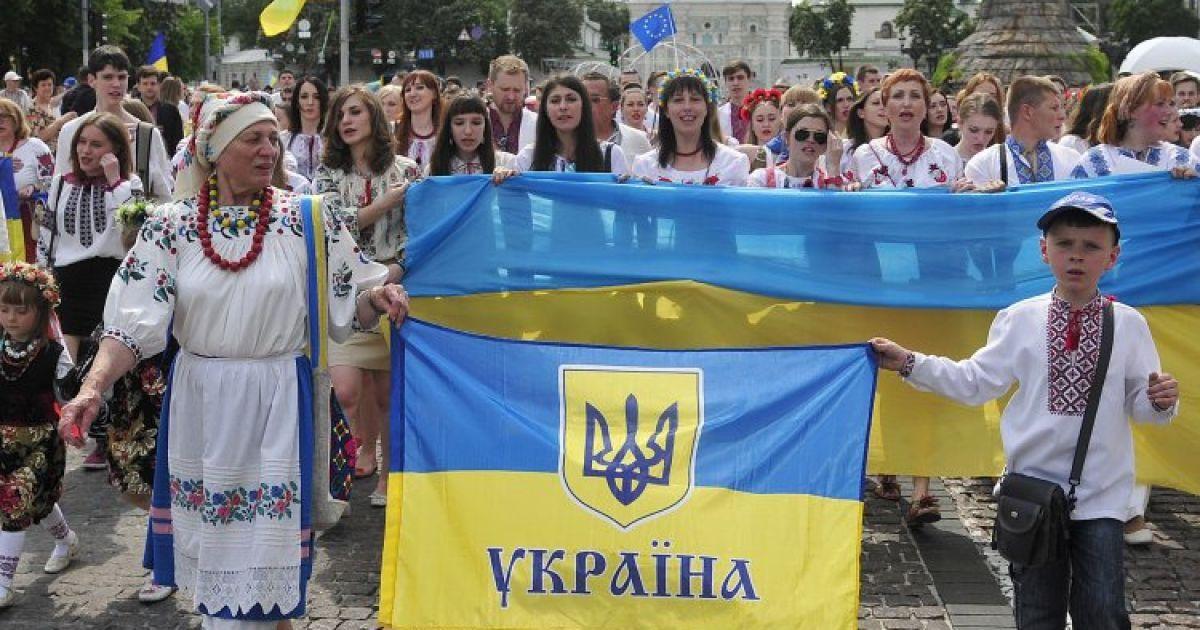 ТОП-10 достижений, которые сделали украинцев лучшими и по-настоящему независимыми