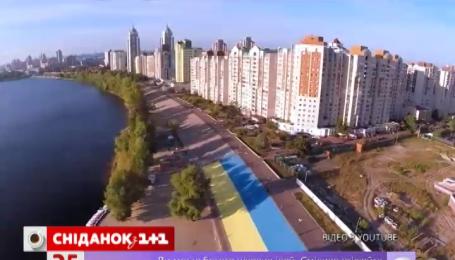 Українська міліція патрулюватиме на квадрокоптерах