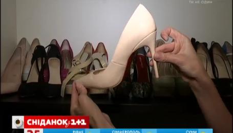Неудобная обувь может привести к деформации ступни