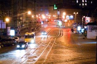 Во Львове планируют запустить ночной общественный транспорт